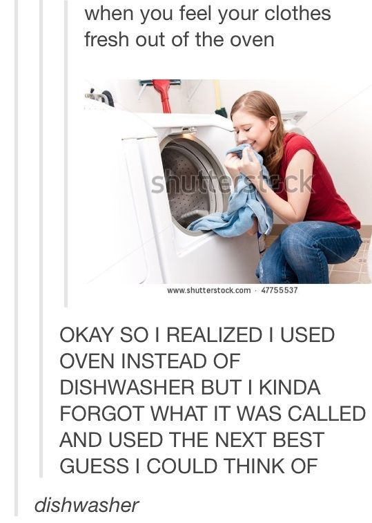This cracks me up because when I was little we put our clothes in the oven it was ks cold XD