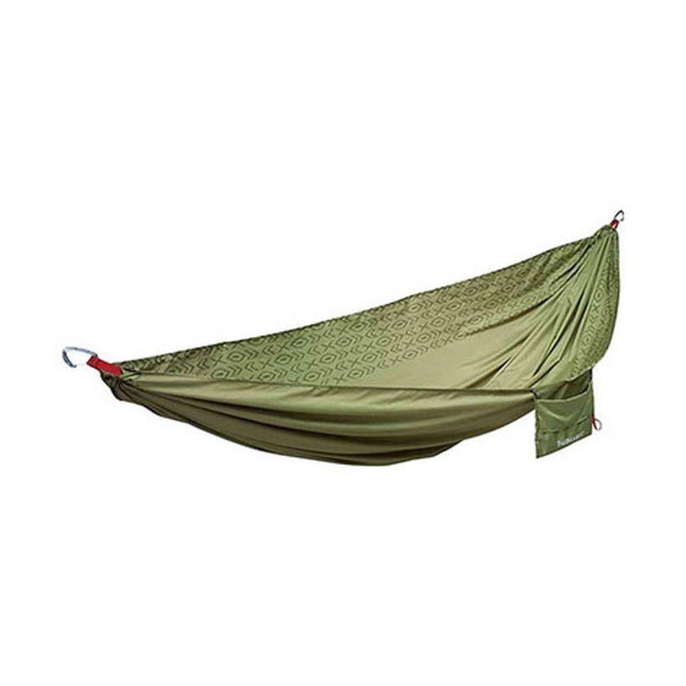 Thermarest slacker double hammock double spruce sports
