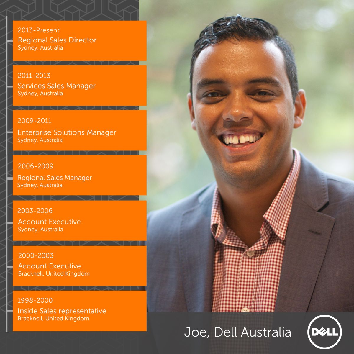 How important is tribal knowledge meet joe from dell