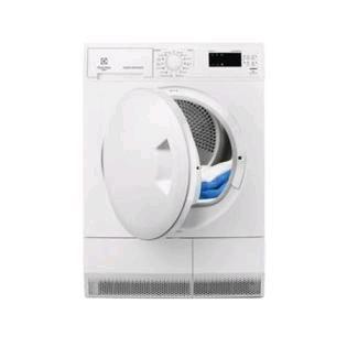 Prezzi e Sconti: #Rex rdh3684pde asciugatrice 8 kg a  ad Euro 429.50 in #Elettronica #Casa e cucina > grandi