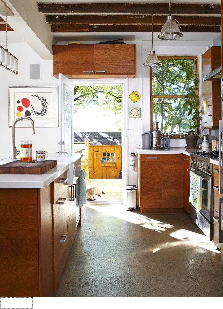 Covet Garden 30 Art Media Clothing House Kitchen Interior Decor Magazine