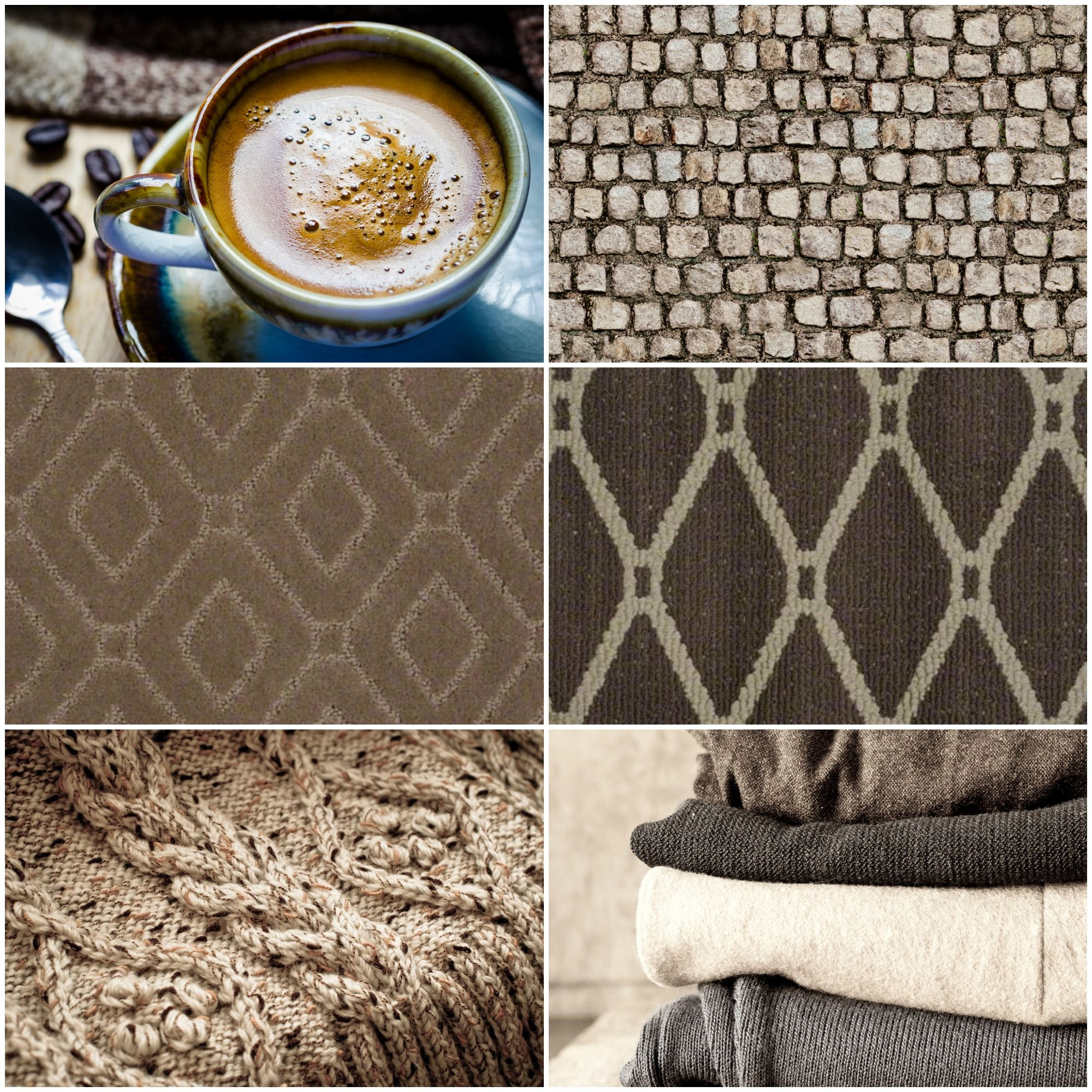 Throw Rug Cleaning Near Me: Mocha And Coffee Colored Carpets From Anderson Tuftex
