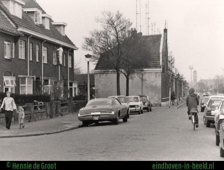 Hagenkampweg.