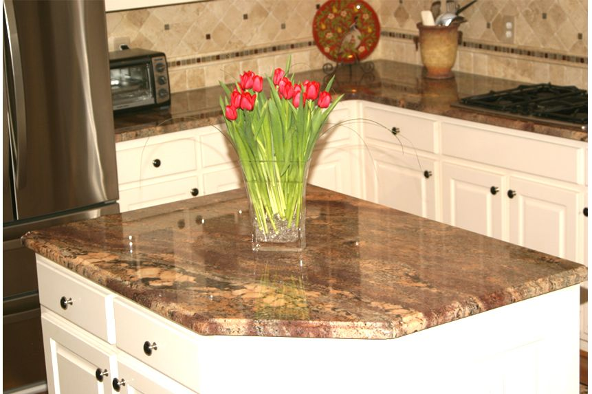 crema bordeaux granite backsplash ideas