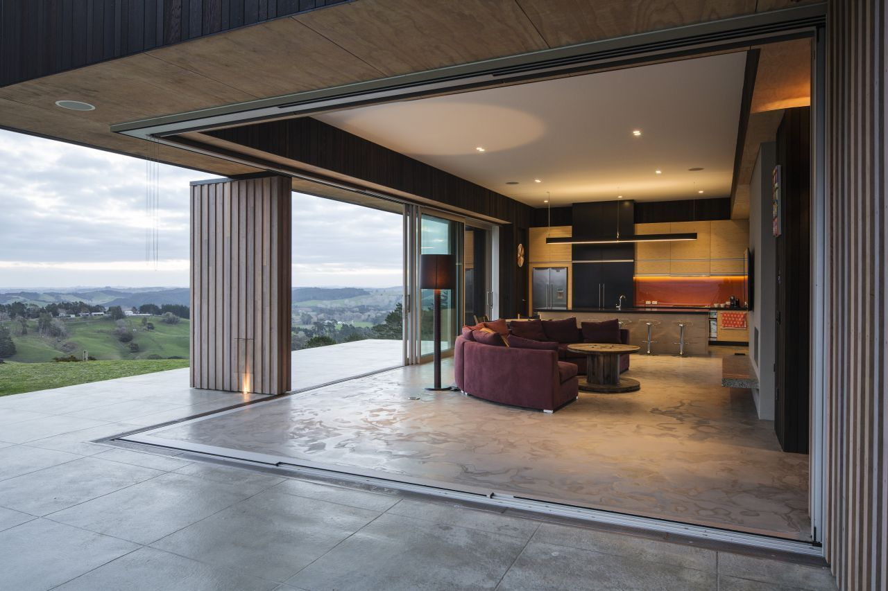 Galeria - Fazenda Te Hana / S3 Architects - 21