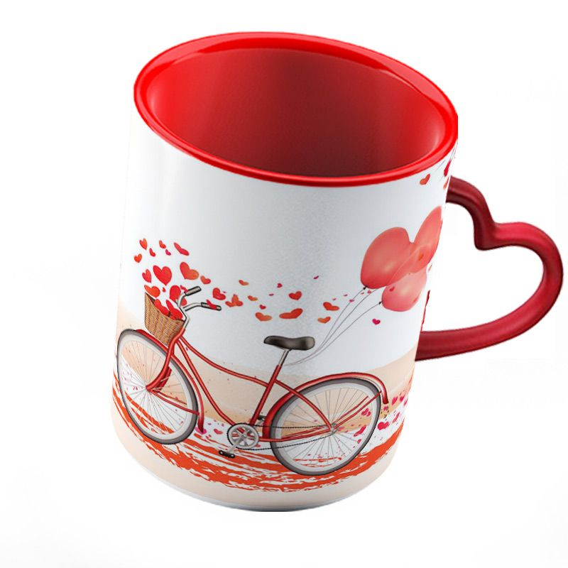 Valentine Day Special Gift For Your One Purchase Online Coffee Mug