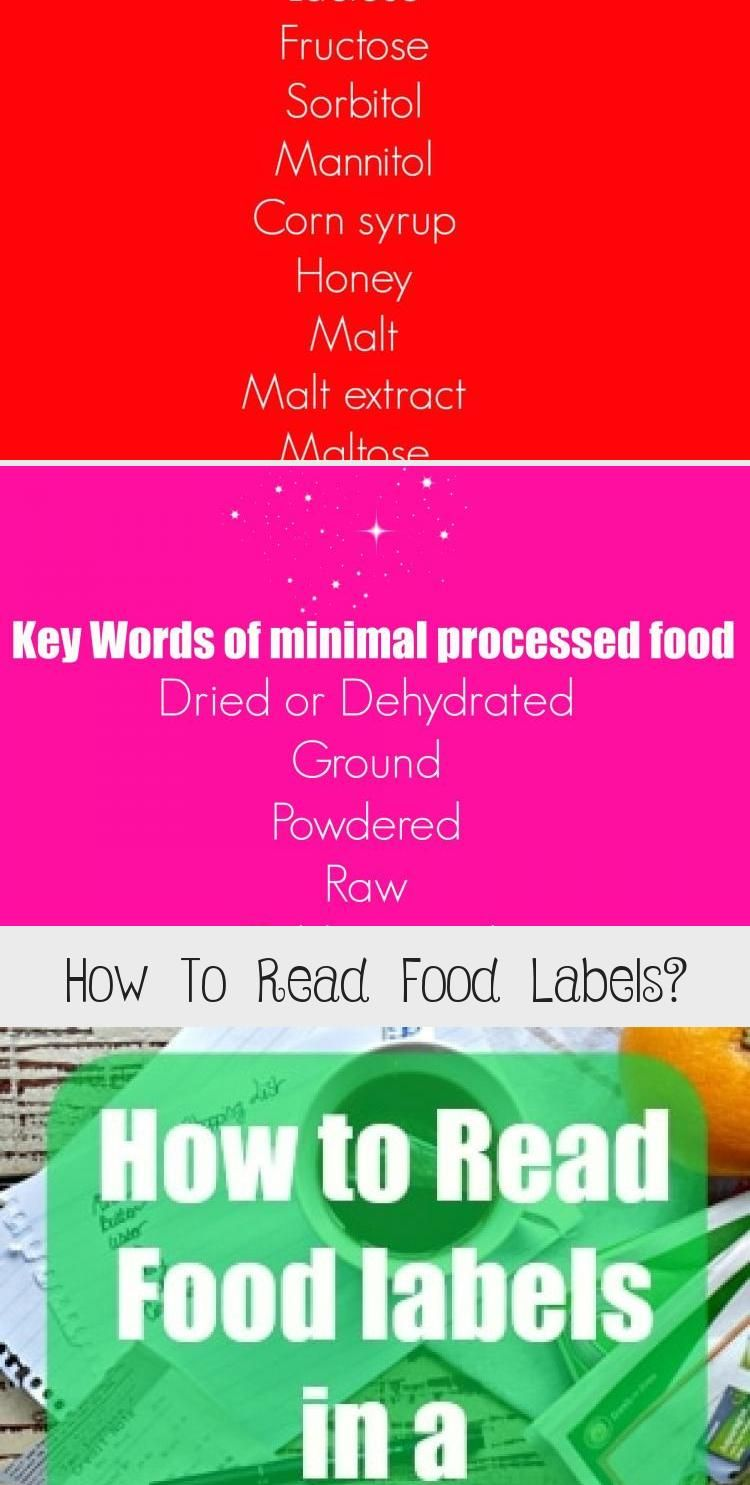 Minimal Processed Food Quote Healthquote Foodquote Food Nutrition Foodanddrinkquotes In 2020 Reading Food Labels No Dairy Recipes Processed Food