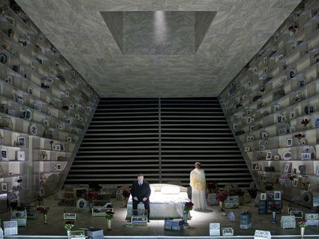 Kansallisooppera - Die tote Stadt – Kuollut kaupunki