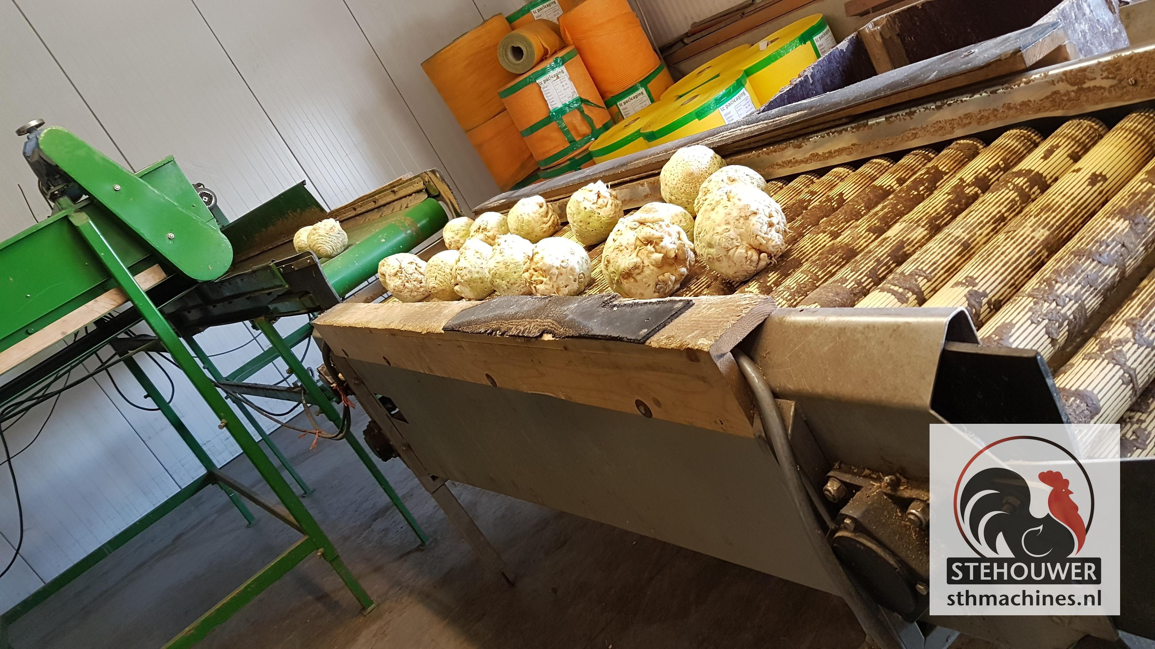 AH opendag Loonbedrijf Breure Zwartsluisje, Zuid-Beijerland
