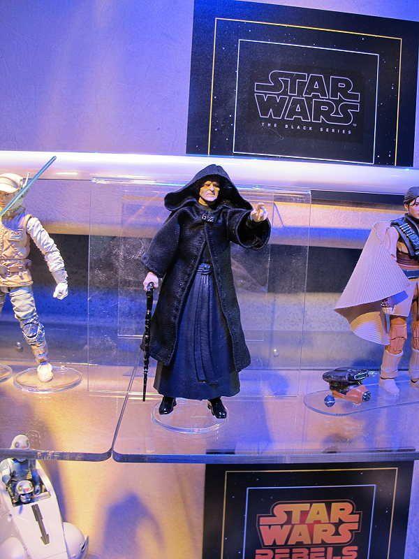 2015 Toy Fair #NYTF - hasbro