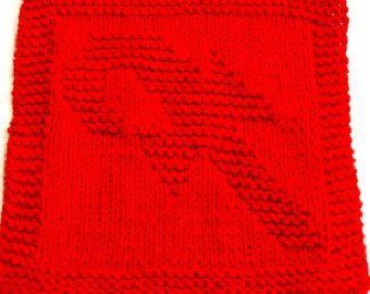 Knitting Cloth Pattern Owl PDF