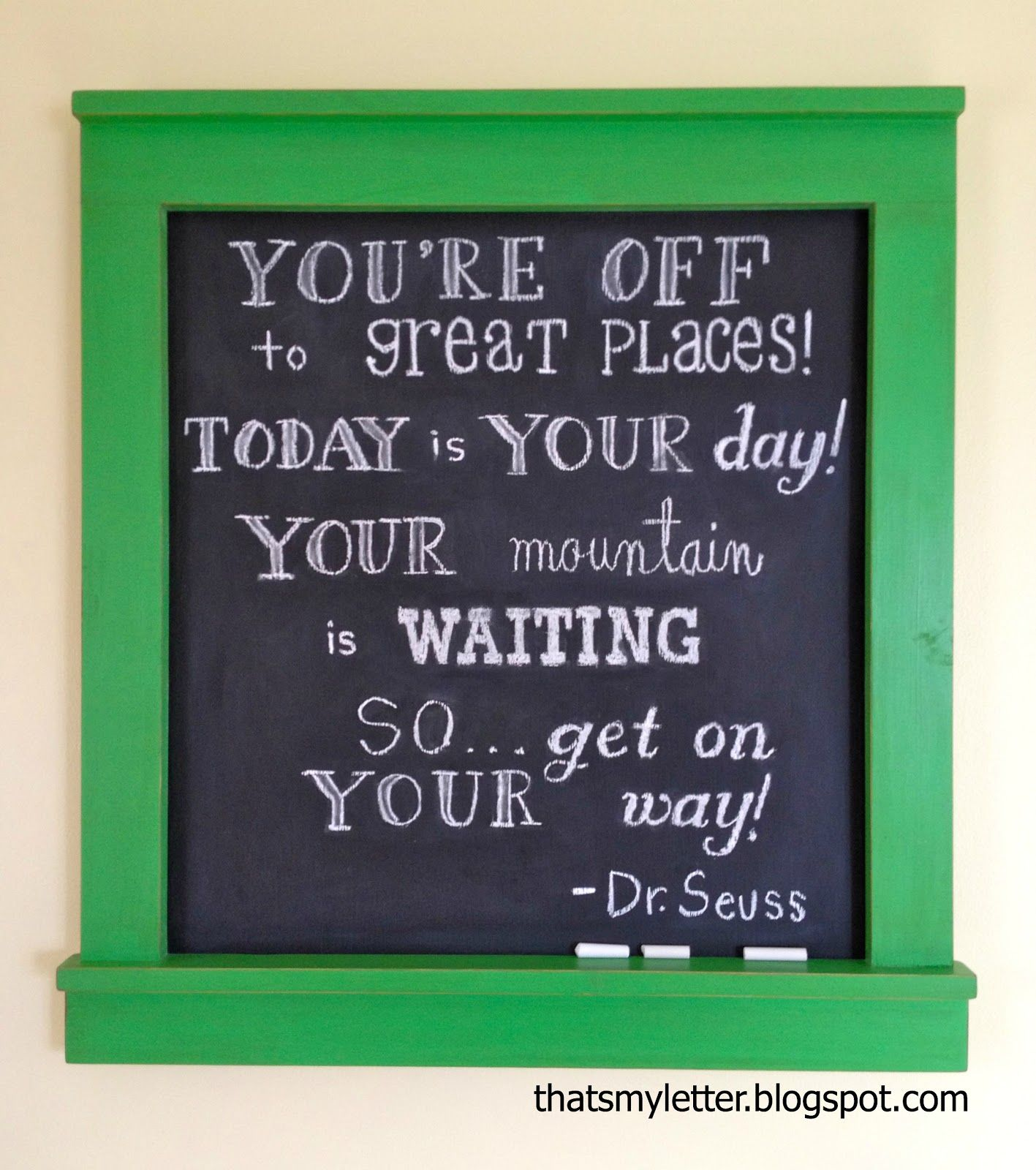 that s my letter c is for craftsman chalkboard dr seuss quote