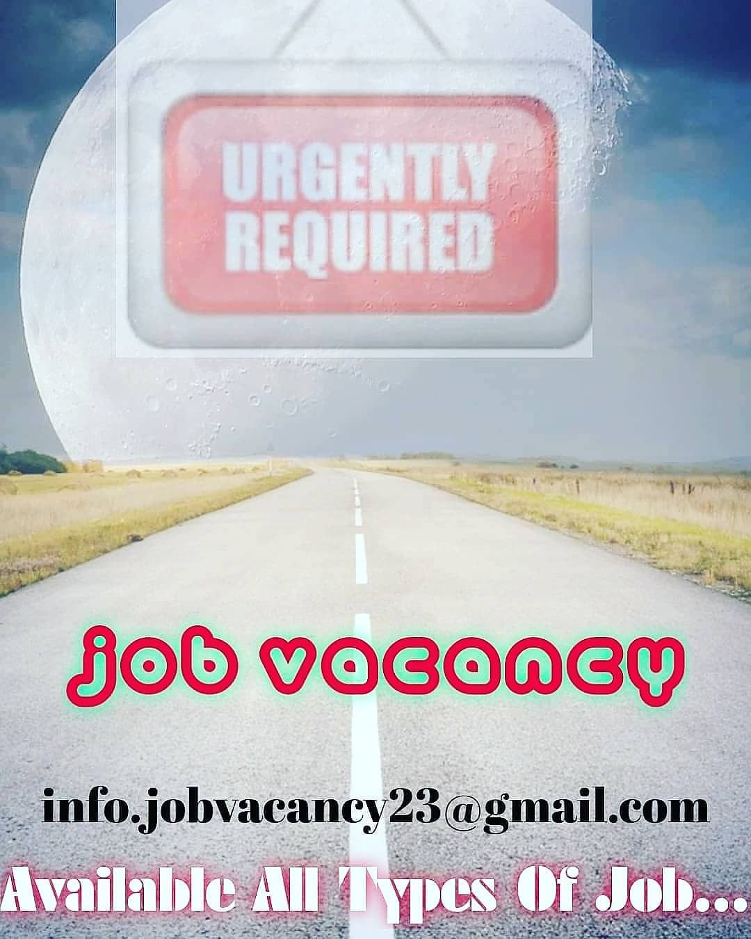 Pune Airport Require 254 Boys & Girls Loader Supervisor