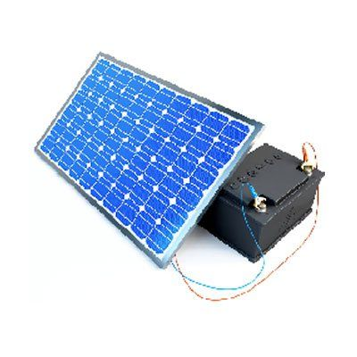 Why Solar Battery Used Widely Though It Is Expensive Projektek Amiket Kiprobalnek