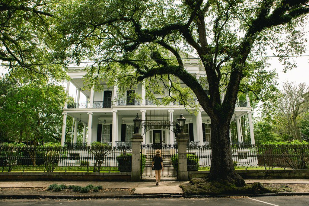 BEST Itinerary For 3 Days In New Orleans (2020 Guide