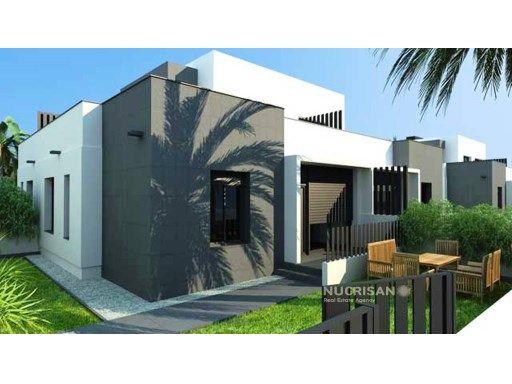 Villas en Algorfa Alicante Costa Blanca | 3 Habitaciones