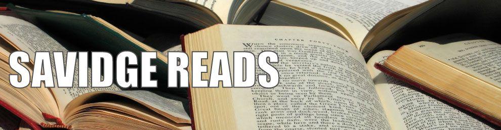 The Persephone Project   Savidge Reads