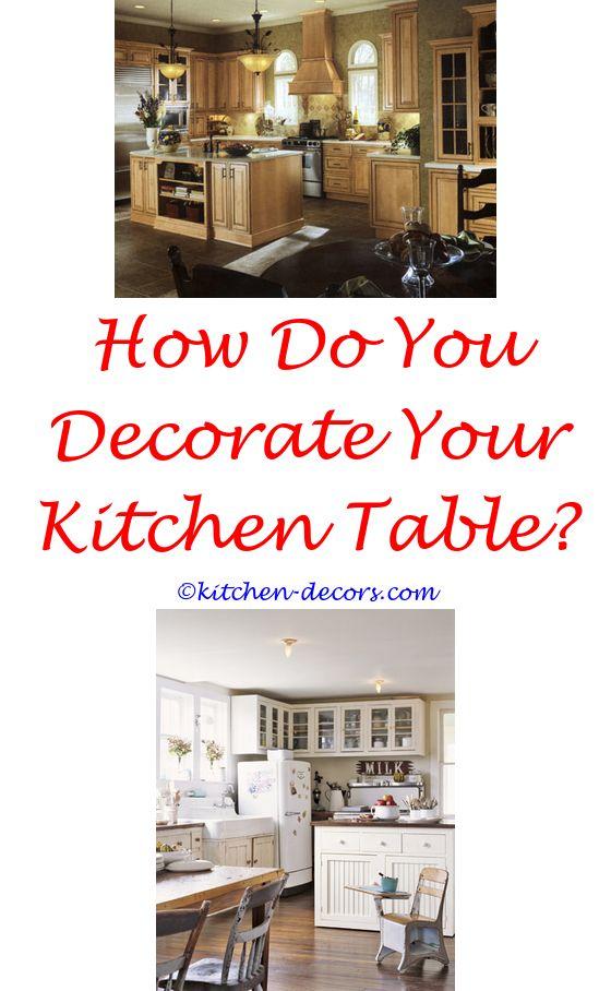Decorative Items For The Kitchen   Green countertops, Kitchen decor ...