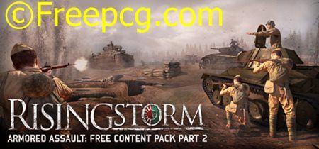 rising storm free download
