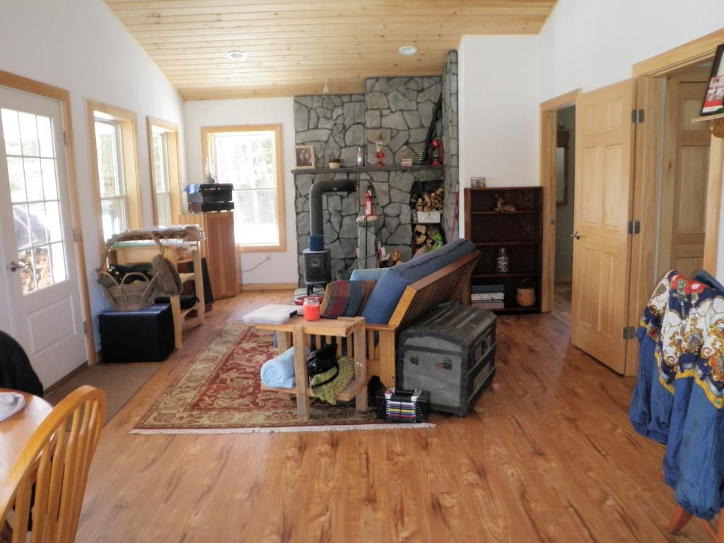 Tranquility vinyl flooring gurus floor for Edgewater oak vinyl plank