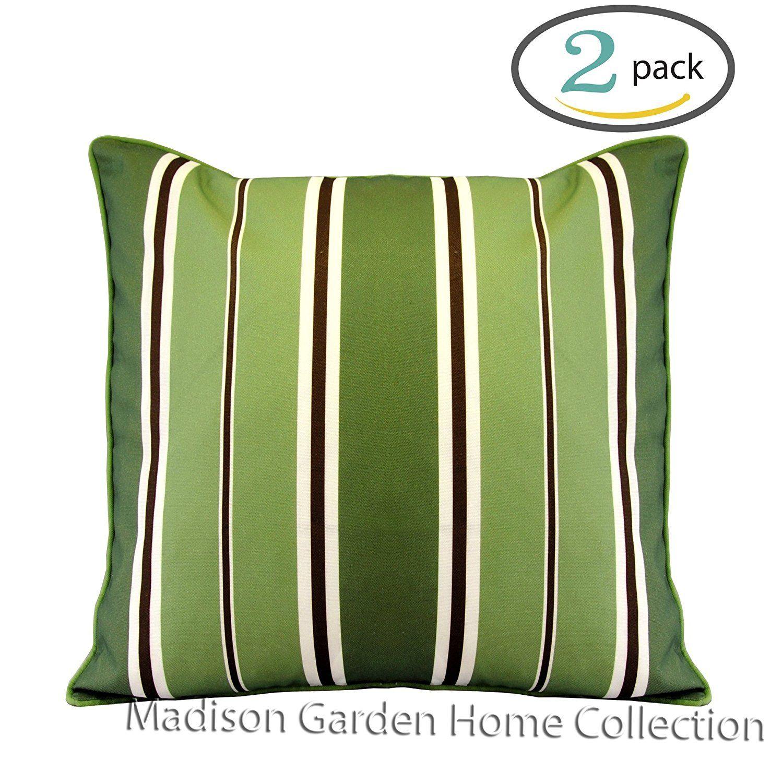 outdoor pillow cover waterproof uv