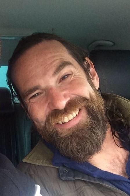 Murtagh~~~~HE DOES SMILE