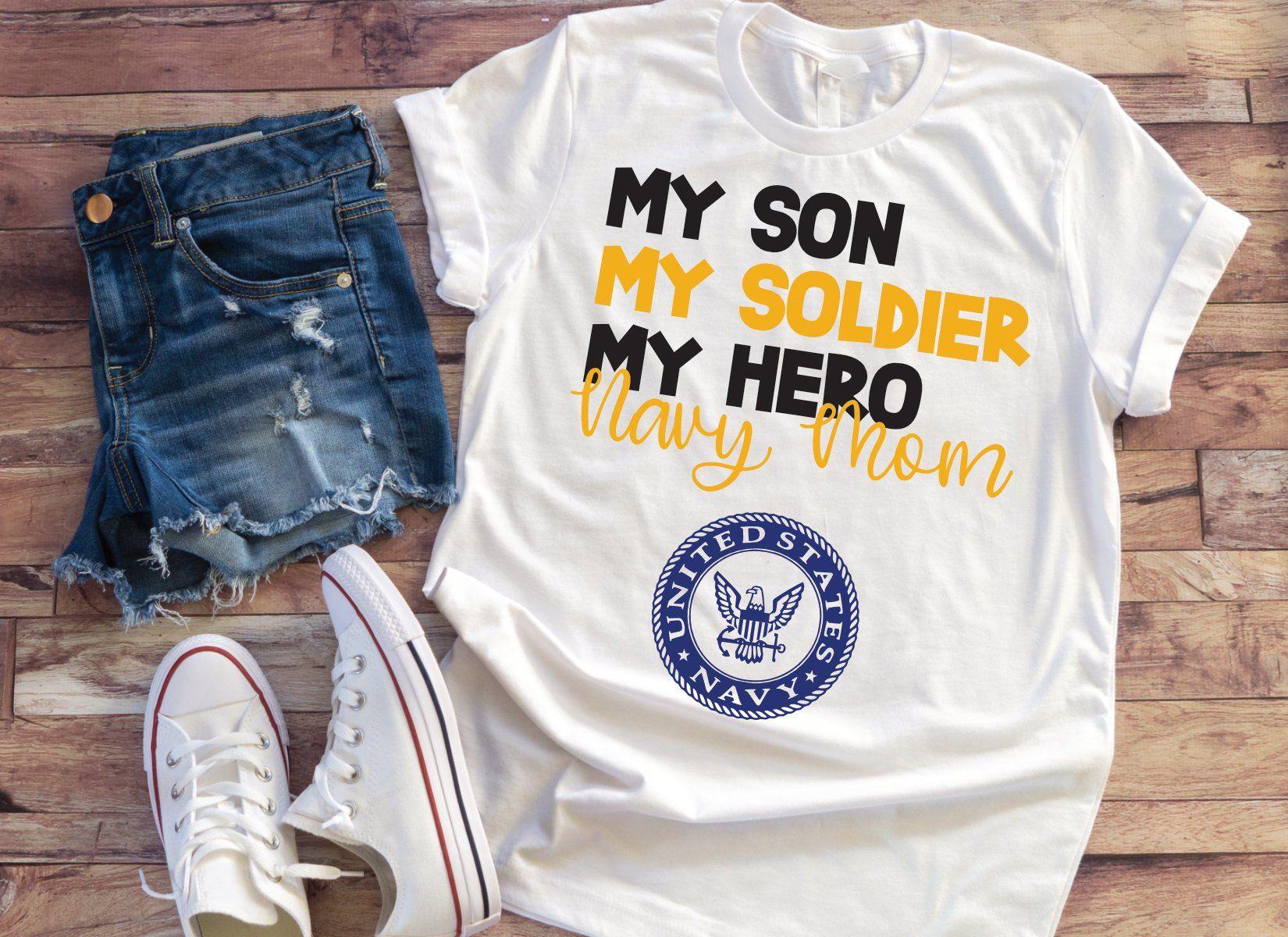 Navy Mom SVG Navy mom, Cricut, Navy