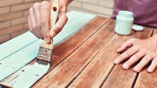 Marzua: Errores frecuentes al pintar muebles de madera