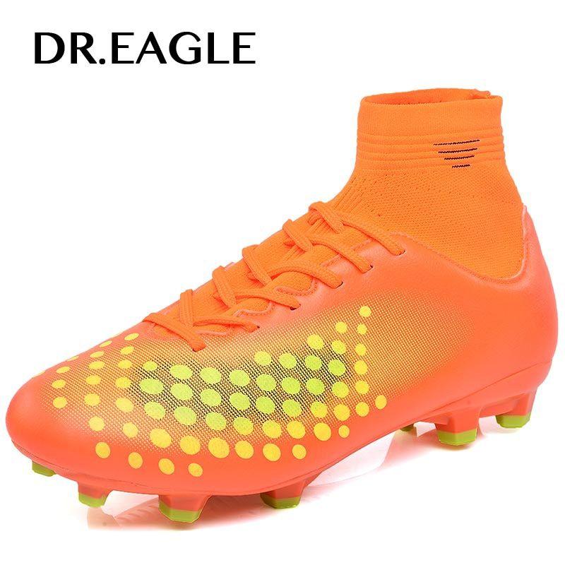 DR.EAGLE football boot original soccer