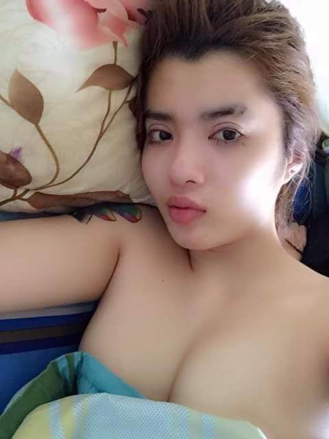 indonesian nude babe