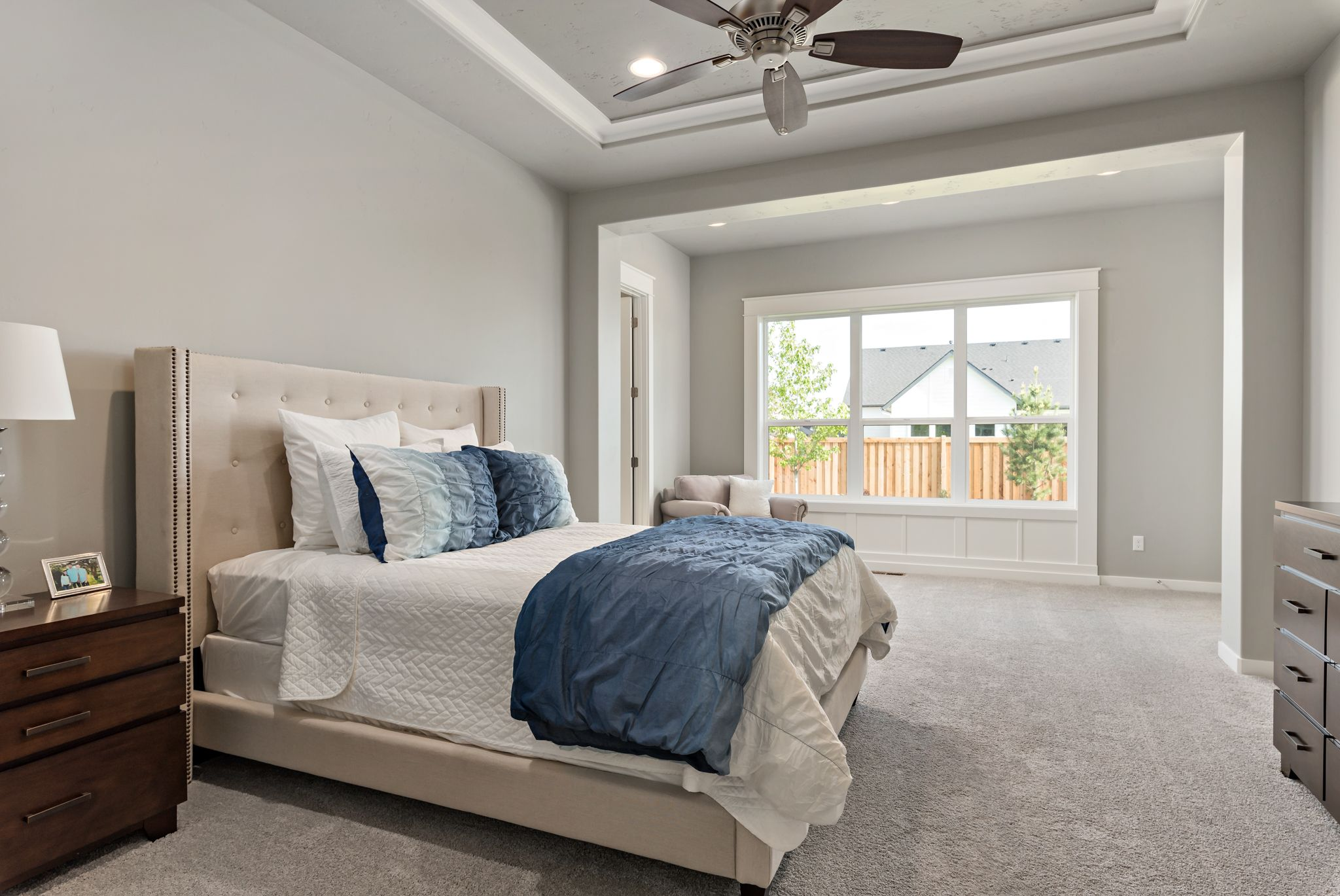 Best Large Master Bedroom With A Sitting Area The Trailcreek 400 x 300