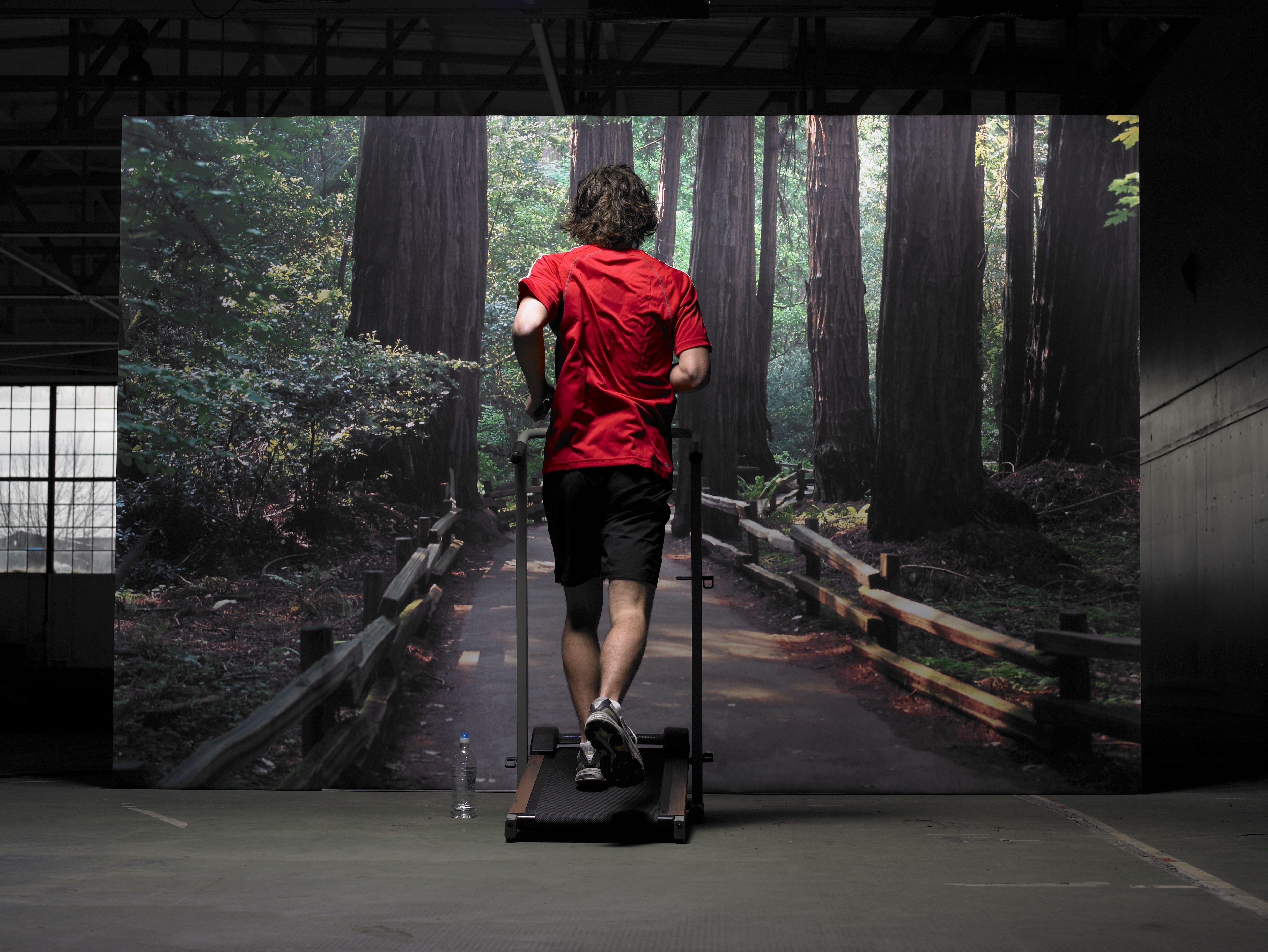 9 BoredomBusting Treadmill Workouts Treadmill workouts