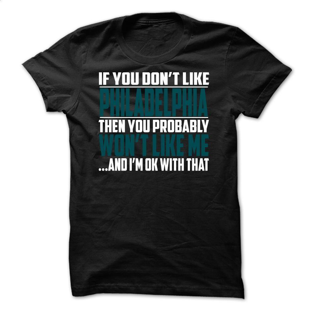 Love Philadelphia T Shirt, Hoodie, Sweatshirts - t shirt designs #fashion #T-Shirts