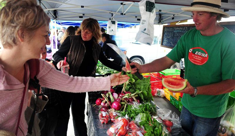 Plan Ahead To Sell At Your Farmers Market in 2020