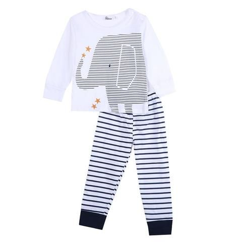 8bd7f310ec65 Emmababy 2017 2Pcs Baby Boys girl Clothes sets Infant boy girls ...