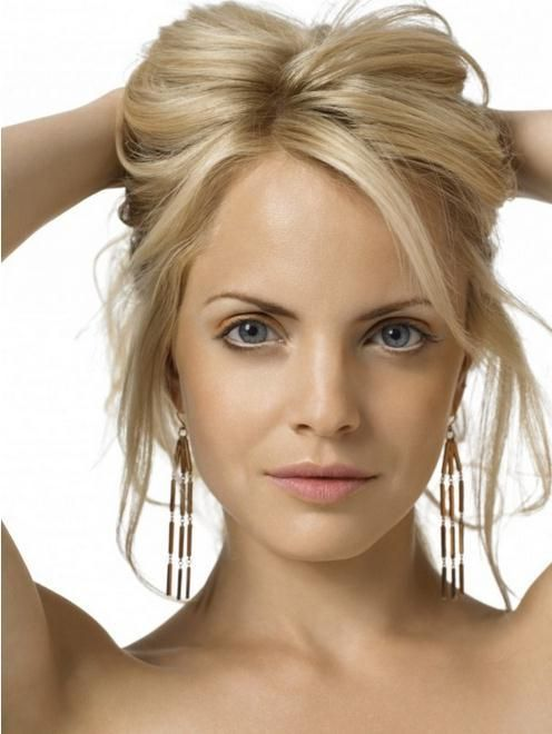 Best Hair Color For Blue Eyes Fair Skin Hair Colors For Blue