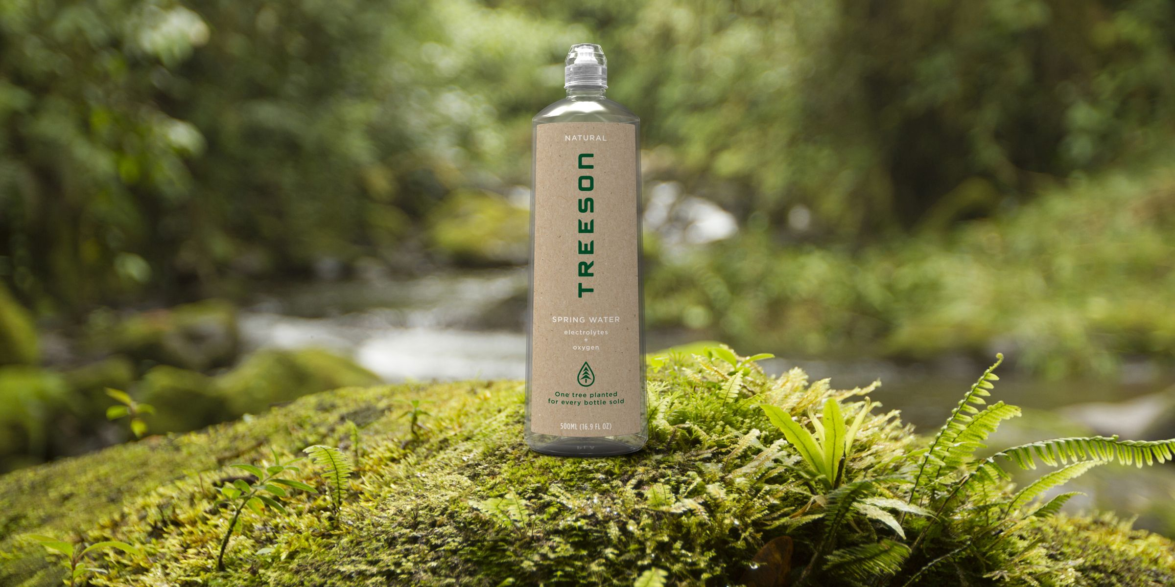 Treeson Spring Water
