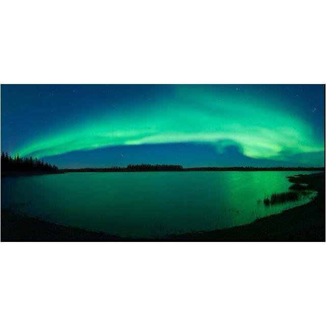 Aurora boreal - Islandia