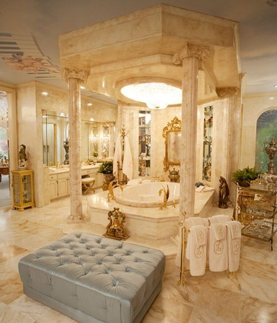 Trump Remodel White House Master Bath Just Jokes Apartment Bathroom Design Luxury Homes Home