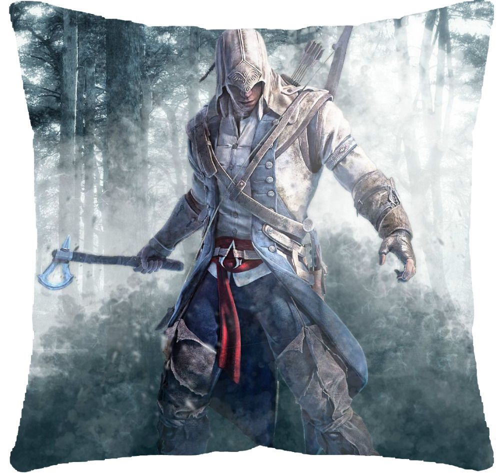 Free shipping super soft and comfortable peach skin assassinus