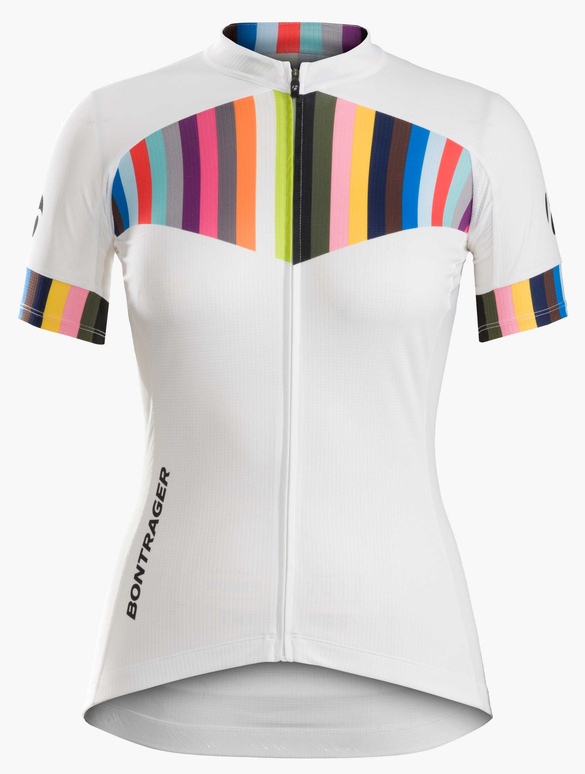 Freedom isn t free cycling jersey - Bontrager Anara Women S Jersey Cycling Jerseys Cycling Apparel Apparel Trek Bikes