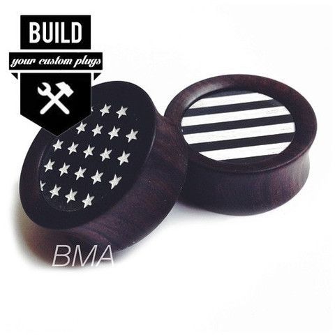 All plugs   BMA Modified [INTERNET + UNDERGROUND AESTHETIC]