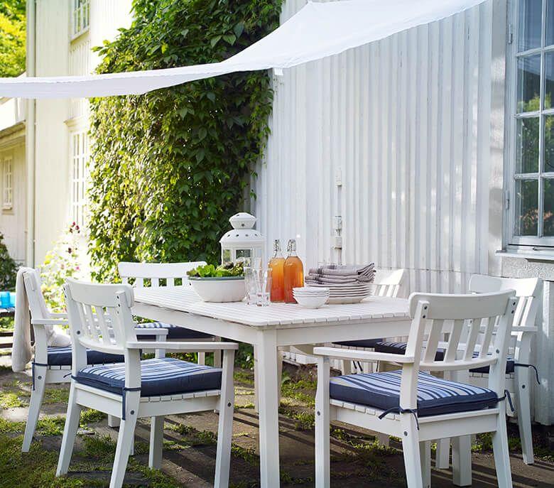 5 complementos de exterior que no pueden faltar en tu - Ikea complementos cocina ...