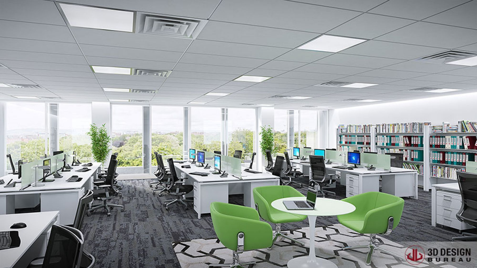 Image Result For Commercial Office Space Design Ideas Commercial