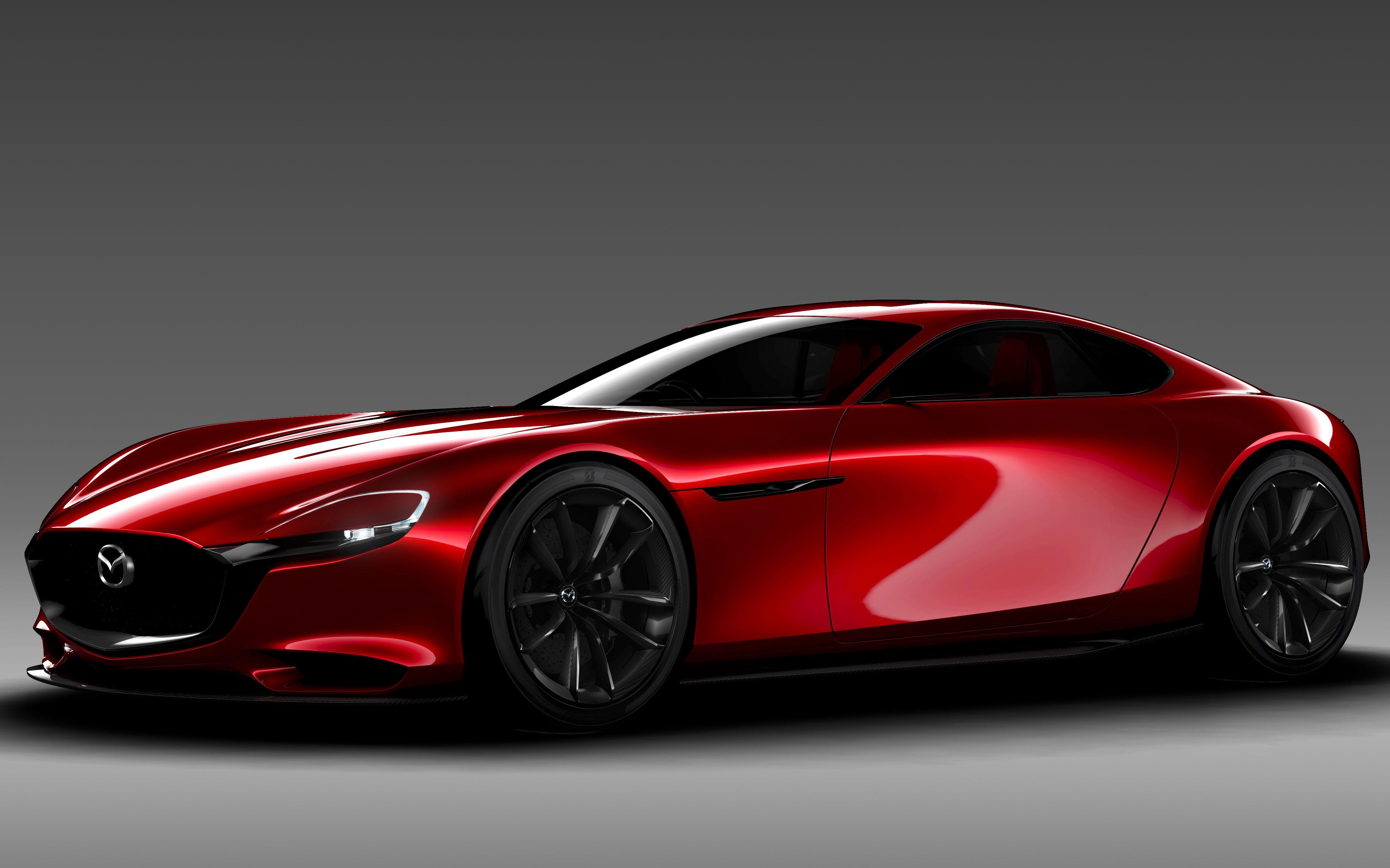 De Mazda RX9 komt! Mazda cars, Mazda, Concept cars