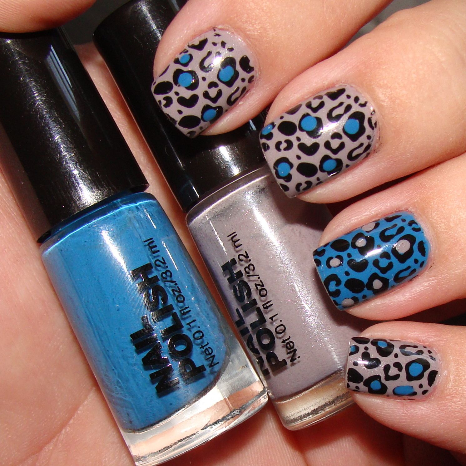 Crazy+Nail+Designs | Best Crazy Nail Paint Designs | jayswagger ...