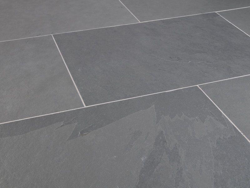 SchieferFliesen Grey Slate Natursteinhandel Jonastone - Vinylboden für nassräume