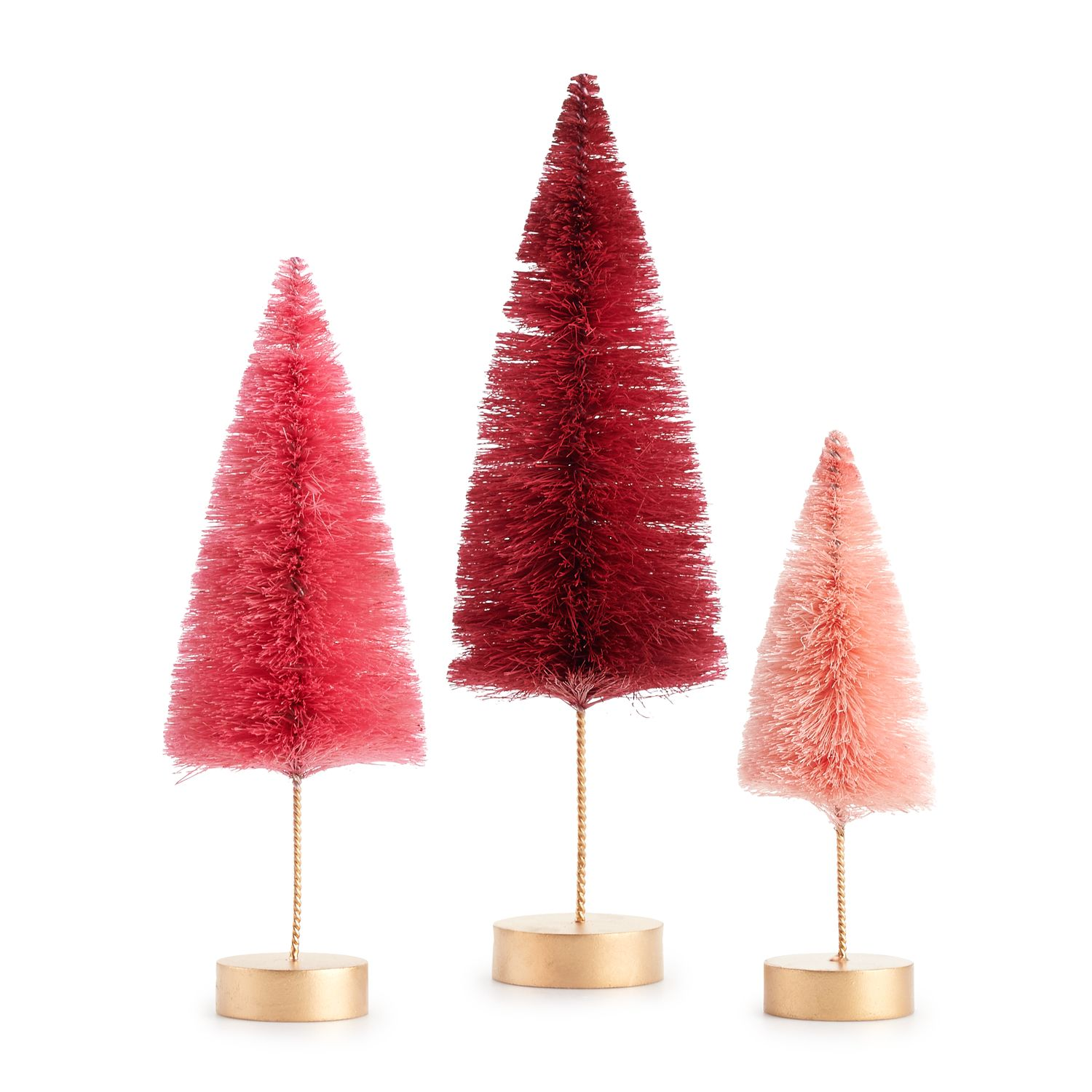 Pin By Linley Noel On Holly Jolly Christmas Bottle Brush Trees Bottle Brush Bottle Brush Christmas Trees