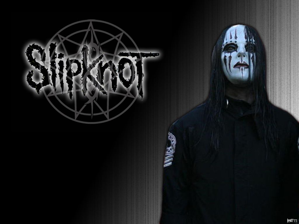 Joey Jordison wallpaper