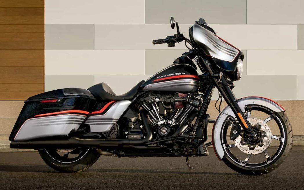 2018 Harley Davidson Street Glide Special 8 Street Glide Special Harley Davidson Street Glide Harley Davidson Street